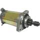 Starter Motor - SM-01216