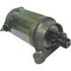 Starter Motor - SM-01217