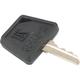 Ignition Key - 01-118-23