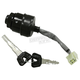 Ignition Switch - SM-01548