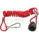 Tether Switch Cap/Cord - SM-01556C