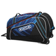 Lightspeed Blue Le Big Mouth Wheeled Gear Bag - 121012.752