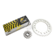 520ZRP Z-Ring Chain and Sprocket Kit - 5ZRP/112KHO035