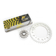 520ZRP Z-Ring Chain and Sprocket Kit - 5ZRP/114KHO028