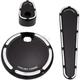 Black Slot Trak Dash Accessory Kit - 91-107