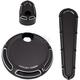 Black Beveled Dash Accessory Kit - 91-117