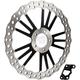Big Brake Wave Rotor Kit - I-1180
