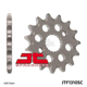 Front Chromoly 420 14 Tooth Steel Alloy Sprocket - JTF1310.14SC