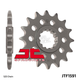 Front Chromoly Steel Alloy Sprocket