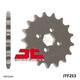 Front Chromoly Steel Alloy Sprocket - JTF253.17