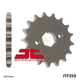 Front Chromoly Steel Alloy Sprocket - JTF259.17