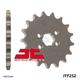 Front Chromoly Steel Alloy Sprocket - JTF252.17