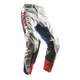 White/Multi Pulse Air Profile Pants