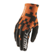 Orange/Black Void Bits Gloves