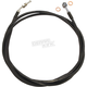 XR Black Pearl Stainless Hydraulic Clutch Line - SBC0106-74