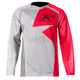 Red/Gray Mojave Jersey