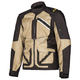 Tan/Black Dakar Jacket