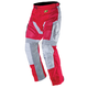 Red Mojave Over the Boots Pants