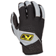 Black/Gray Mojave Gloves