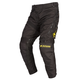 Black Dakar In-the-Boot Pants