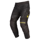 Black Mojave In-the-Boot Pants
