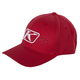 Red K Logo Rider Hat - 3235-005-120-100