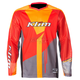 Orange/Gray Dakar Jersey