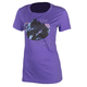 Women's Purple Nightfall T-Shirt