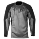 Gray/Black Tactical Pro Jersey