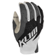 Black/Gray XC Gloves