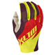 Red/Yellow XC Gloves