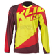 Red/Yellow XC Jersey