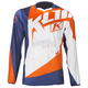 Orange/Blue XC Jersey