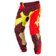Red/Yellow XC Pants