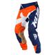 Blue/Orange XC Pants