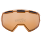 Persimmon Replacement Double Lens for Oculus Goggles - 3891-000-000-005