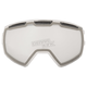 Clear Replacement Double Lens for Oculus Goggles - 3891-000-000-006