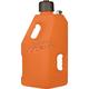 Orange LC2 5 Gallon Utility Jug - 30-1195