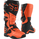 Orange Comp 8 RS Boots