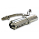Brushed Full Exhaust System - TR-4132F
