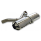 Brushed Slip-On Muffler - TR-4131-S