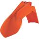 16 KTM Orange Front Fender - 2314215226
