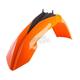 16 KTM Orange Front Fender - 2314225226