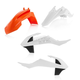 OEM Style 17 Plastic Kit - 2449625569