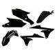 Black Plastic Kit  - 2449630001