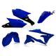 Blue Plastic Kit  - 2449630211