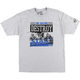 Heather Gray Start Tee Shirt