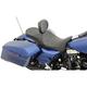 Mild Stitch Low Profile Touring Seat - 0801-1007