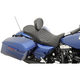 Double Diamond Stitch Low Profile Touring Seat - 0801-1008