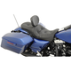 Pillow Top Stitch Low Profile Touring Seat - 0801-1009